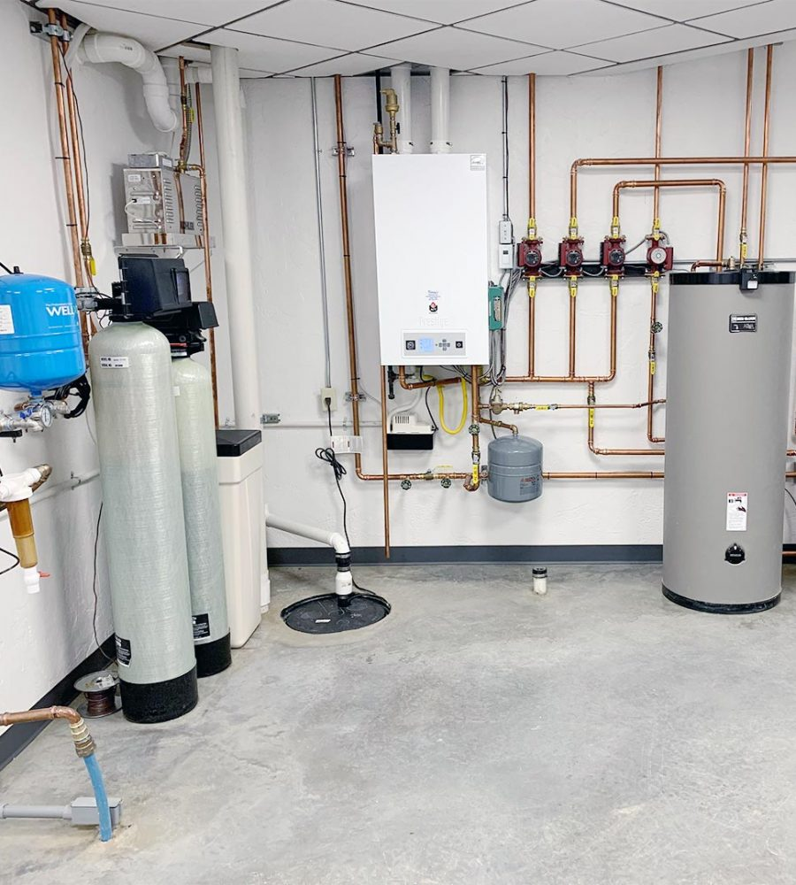 heating-water-treatment